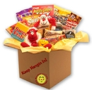 Gift Basket 819611 Keep Hangin In There Care Package