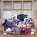 Gift Basket 819632 Lavender Sky Spa Gift Box