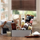 Gift Basket 819812 Vanilla Essence Spa Gift Box
