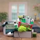 Gift Basket 819832 Eucalyptus Aromatherapy Spa Gift Box