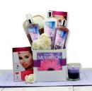 Gift Basket 819852MD Lavender Spa Care Package