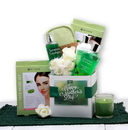 Gift Basket 819892MD Eucalyptus Spa Care Package