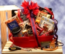 Gift Basket 820102 Jack of All Trades Snack Gift Box  - Medium