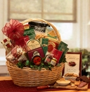 Gift Basket 82012 Snack Attack Gift Basket - Medium