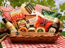 Gift Basket 820131 Master of The Grill Barbeque Gift Basket, Large