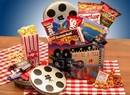 Gift Basket 820152-RB10 You're a Superstar Movie Gift Box, medium