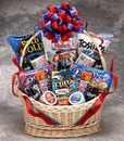 Gift Basket 82021 Coke Snack Works Gift Basket (oversized box) - Large