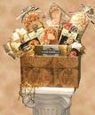 Gift Basket 82042 Classic Globe Gift Box, Medium