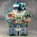 Gift Basket 82052 Welcome Home Gift Box