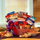 Gift Basket 820632 Snacktime Favorites Gift basket