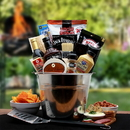 Gift Basket 820832 BBQ Lovers Gift Pail