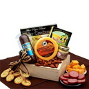 Gift Basket 820892 Sausage and Cheese Snacker
