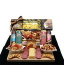 Gift Basket 821171 Savory Selections Meat & Cheese Gourmet Gift Board