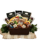 Gift Basket 821231 Ultimate Meat & Cheese Sampler