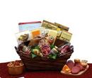 Gift Basket 821292 Gourmet Delights Gift Basket