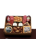 Gift Basket 821332 Savory Favorites Gift Box