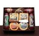 Gift Basket 821352 Signature Reserve Meat & Cheese Gift Box