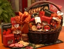 Gift Basket 830011 A Grand World Of Thanks Gourmet Gift Basket, Large