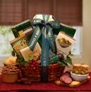Gift Basket 830172 A Gourmet Thank You Gift Basket