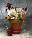 Gift Basket 84042 Sunflowers For You Gift Set - Medium