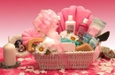 Gift Basket 8411205 Ultimate Relaxation Bath & Body Gift  - Large
