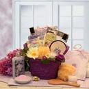 Gift Basket 8412572 The Healing Spa Gift Basket