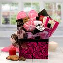 Gift Basket 8413732 A Spa Day Getaway Gift Box