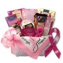 Gift Basket 8413952 Find A Cure Breast Cancer Gift Basket