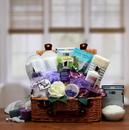 Gift Basket 8414032 Lavender Spa Gift Hamper