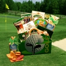 Gift Basket 85011 Golf Delights Gift Box
