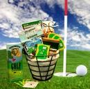 Gift Basket 85042 Golfers Caddy, Medium