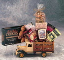 Gift Basket 85092 Executive Antique Truck, Medium