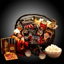 Gift Basket 851701 He's A Motorcycle Man Gift Basket