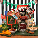 Gift Basket 852012 It's Football Time Gift Pail