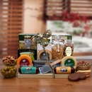 Gift Basket 852252 Ultimate Gourmet Nut & Sausage Board