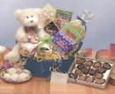 Gift Basket 86072 Have A Beary Happy Birthday - Medium