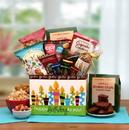 Gift Basket 86132 It's Your Birthday - Birthday Gift Box