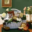 Gift Basket 87012 Wedding Wishes Gift Basket - Medium