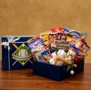 Gift Basket 88052 Take Em To The Ballpark Baseball Gift Pack