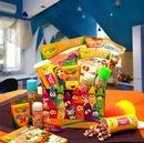 Gift Basket 890213 Crayola Kids Gift Box