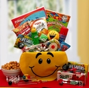 Gift Basket 890392 A Smile Today Gift Box