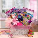 Gift Basket 890432 A Little Princess Gift Basket