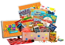 Gift Basket 890712 Kids Fun Zone Activity Care Pack
