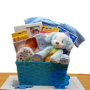 Gift Basket Puppy Love New Baby Gift Basket