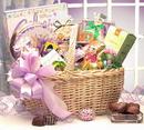 Gift Basket 913704 Deluxe Easter Gift Basket, large