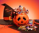Gift Basket 91419 Tricks or Treats Halloween Gift set