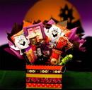 Gift Basket 914372 Boo Mania Halloween Bouquet