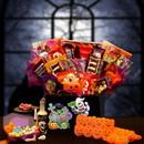 Gift Basket 914532 Spooktacular Sweets Halloween Gift Box