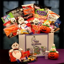 Gift Basket 914632 Halloween Boo Box Care Package