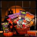 Gift Basket 914652 No Tricks Just Treats Halloween Goodie Bucket